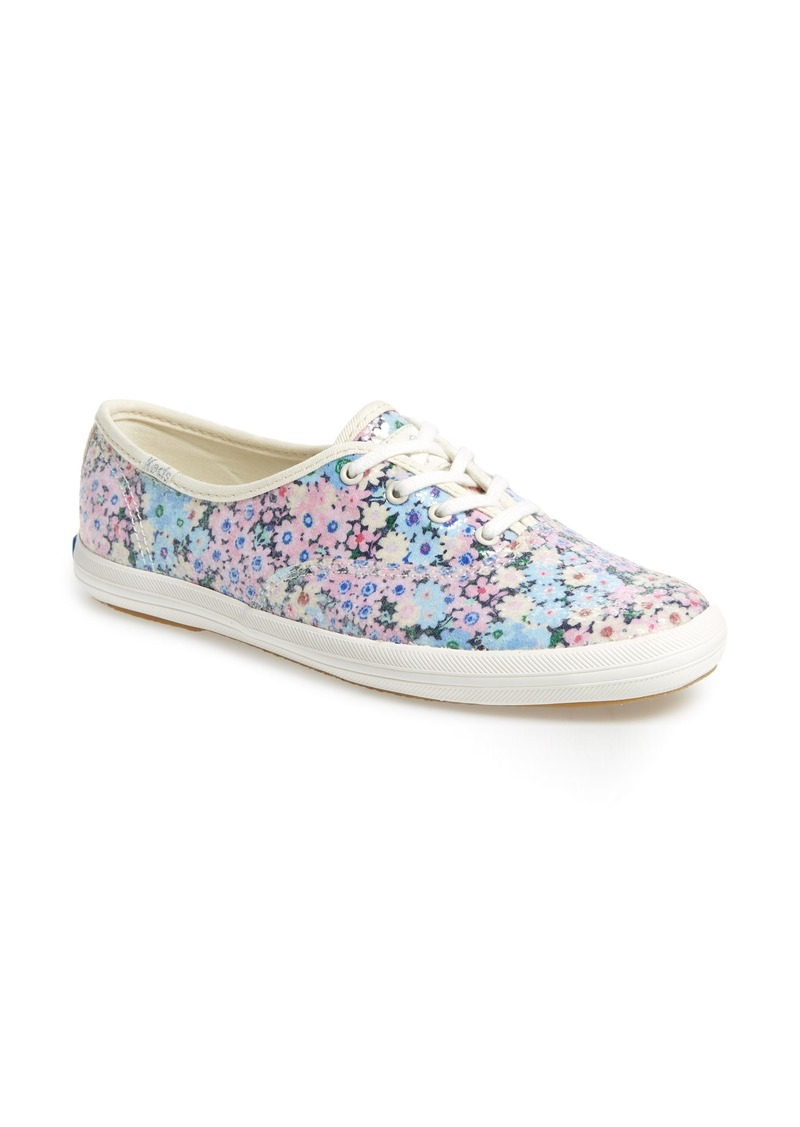 b9c71785de8e Keds® for kate spade new york champion daisy garden glitter sneaker (Women)