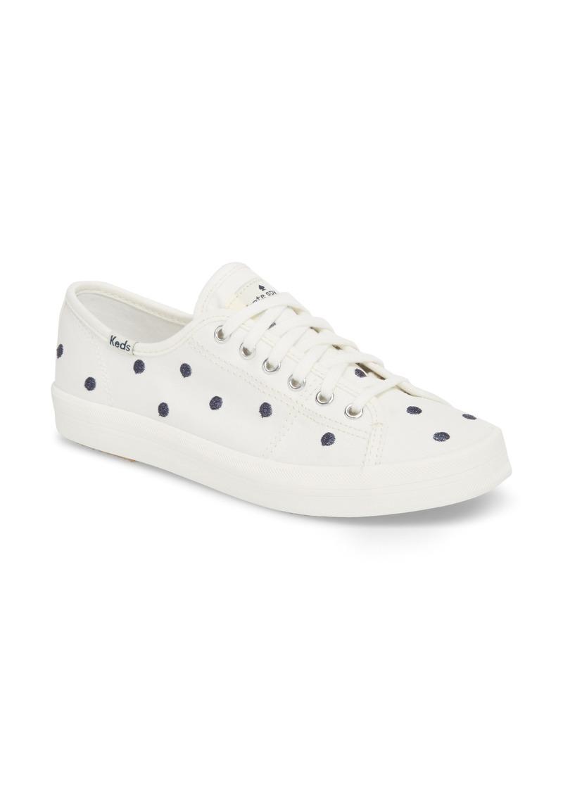 Keds® for kate spade new york champion dancing dot sneaker (Women)