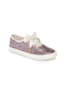 Keds® for kate spade new york champion glitter sneaker (Women)(Toddler, Little Kid & Big Kid)