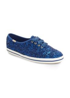 Keds® for kate spade new york glitter sneaker (Women)