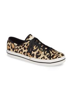 Keds® x kate spade new york kickstart genuine calf hair sneaker (Women)