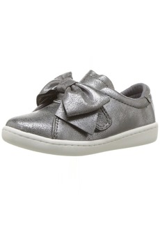 Keds Girls' Ace Bow Jr. Sneaker