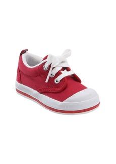 Keds® 'Graham' Lace-Up Sneaker (Baby, Walker & Toddler)