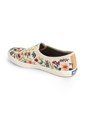 b9403d783da Keds Keds® x Rifle Paper Co. Herb Garden Embroidered Sneaker (Women ...