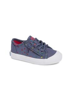 Keds® Kickstart Cap Toe Sneaker (Baby, Walker, Toddler, Little Kid & Big Kid)