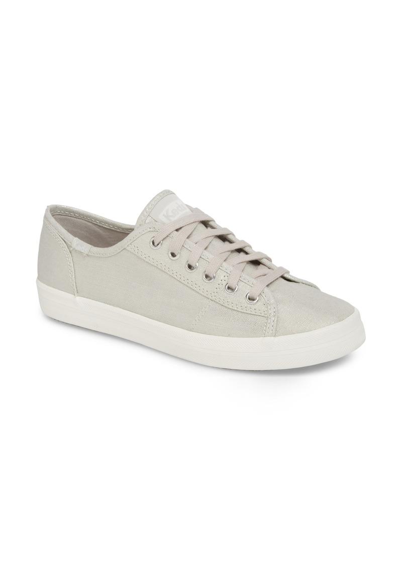 4e73547e55a Keds Keds® Kickstart Metallic Sneaker (Women)