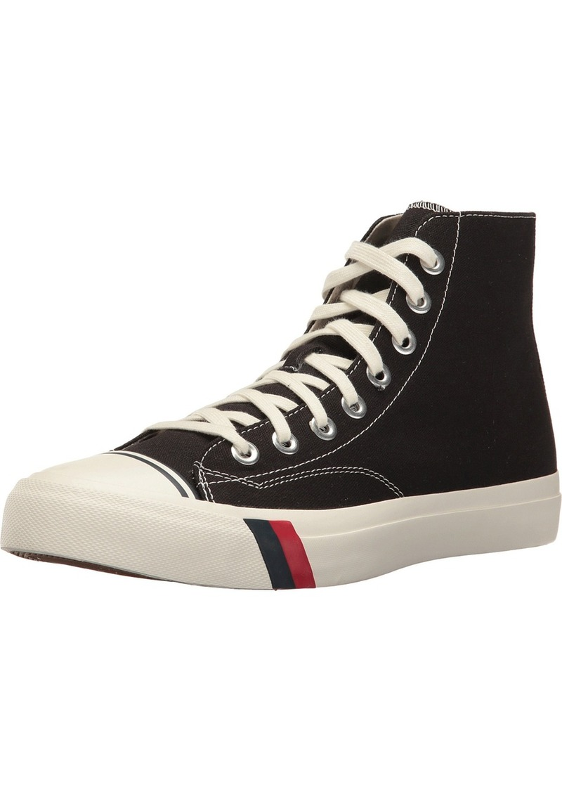 Keds Pro-Keds Royal Hi Classic Canvas  Men's Shoes