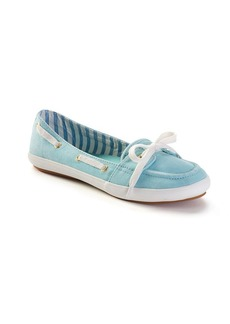 """Keds® """"Teacup Boat"""" Casual Slip-On Shoes"""