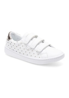 Keds Toddler & Little Girls Ace Perforated Star Sneaker
