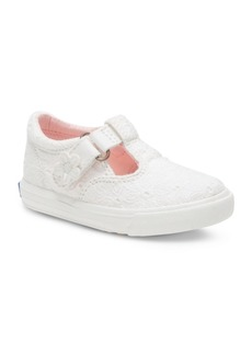 Keds Toddler & Little Girls Daphne Eyelet Sneakers