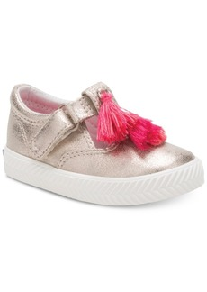 Keds Toddler & Little Girls Daphne Tassel Shoes