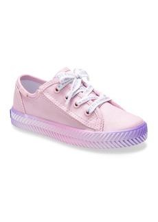 Keds Toddler & Little Girls Kickstart Core Jr. Sneaker