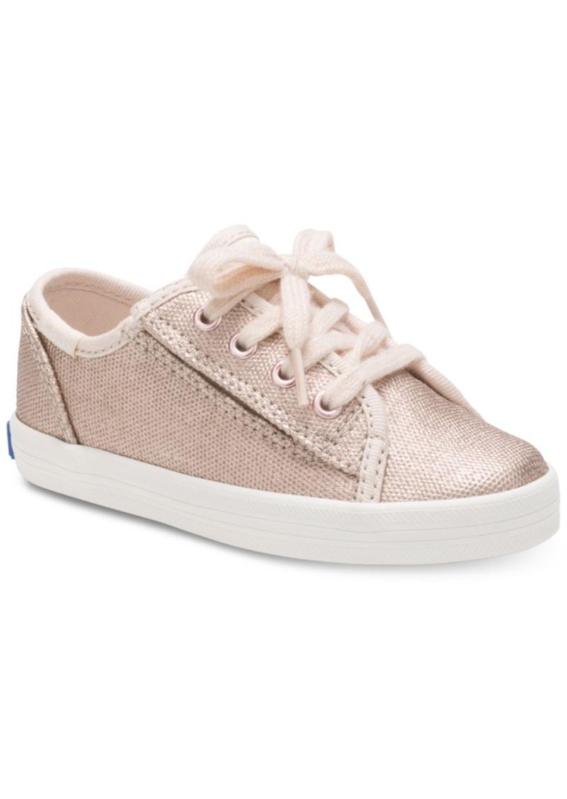 Keds Toddler & Little Girls Kickstart Jr. Sneakers
