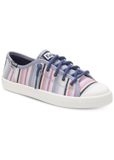Keds Toddler & Little Girls Kickstart Multi-Stripe Sneakers