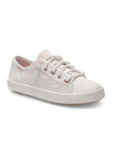 Keds Toddler & Little Girls Kickstart Toe Cap Sneaker