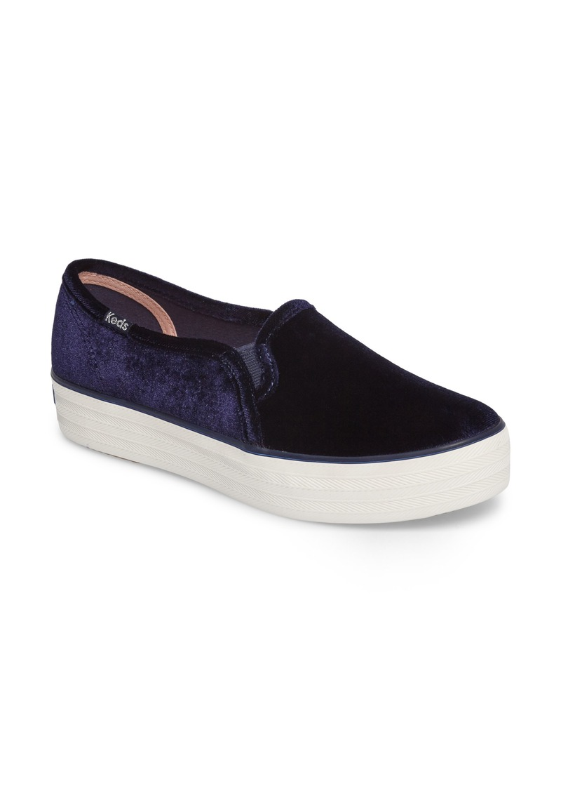 fc1d1941cbb Keds Keds® Triple Decker Slip-On Platform Sneaker (Women)