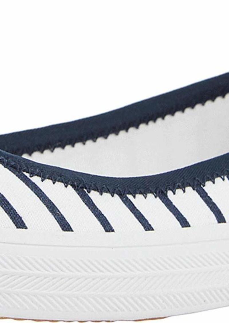 Keds Women's Bryn Breton Stripe Sneaker