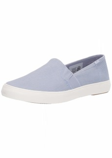 Keds Women's Clipper WASH Twill Shoe   M US