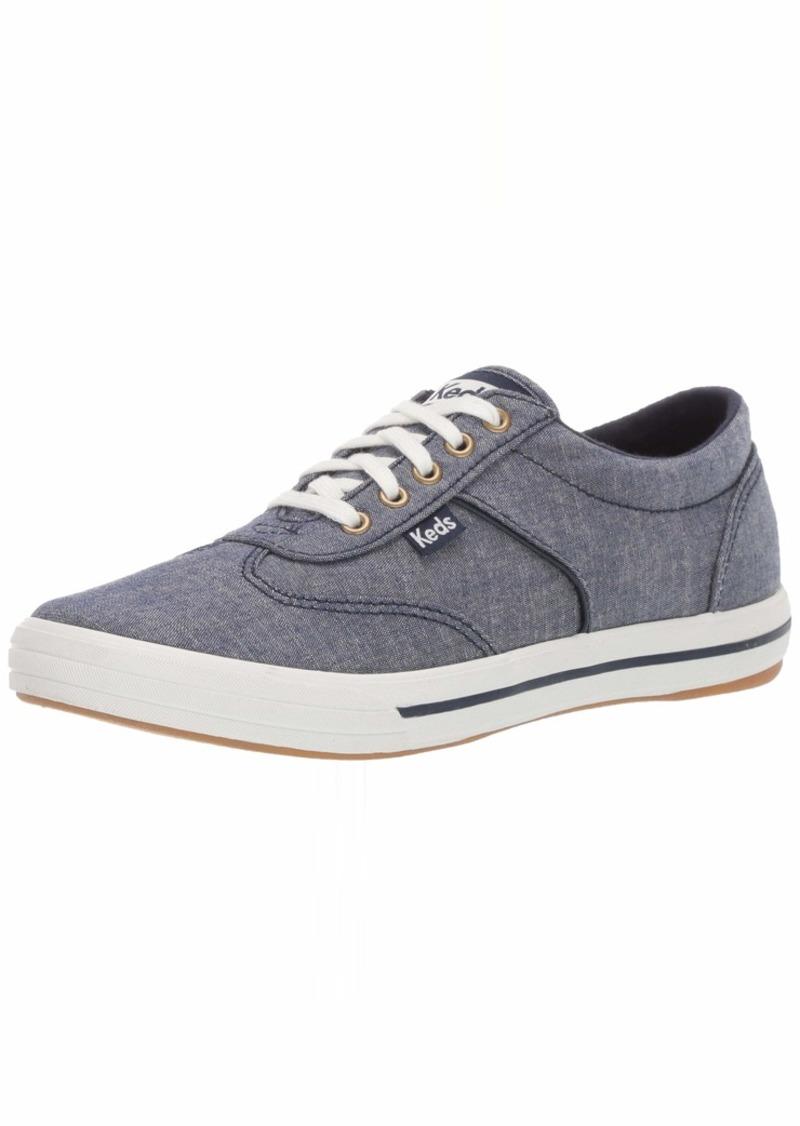Keds Women's COURTY Sneaker  065 M US