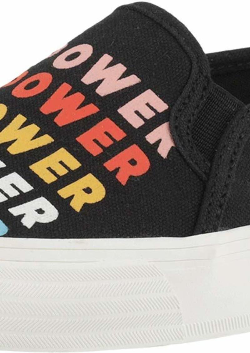 Keds Women's Double Decker Empower Shoe   M US