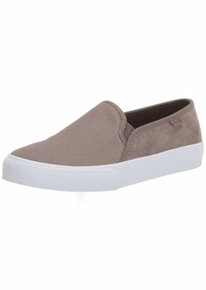 Keds womens Double Decker Suede Sneaker   US