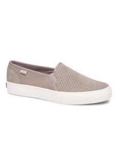 Keds Women's Double Decker Suede Sneakers Women's Shoes