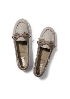 Keds Women's Glimmer Sparkle Fashion Sneaker   M US