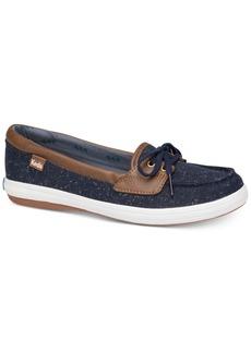 Keds Women's Glimmer Speckle Slip-On Sneakers Women's Shoes