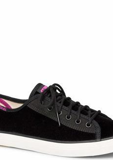 Keds Women's Kickstart Velvet Sneaker