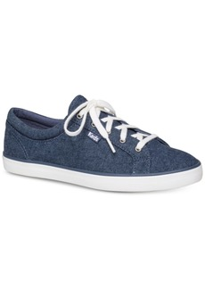 Keds Women's Maven Lace-Up Fashion Sneakers Women's Shoes