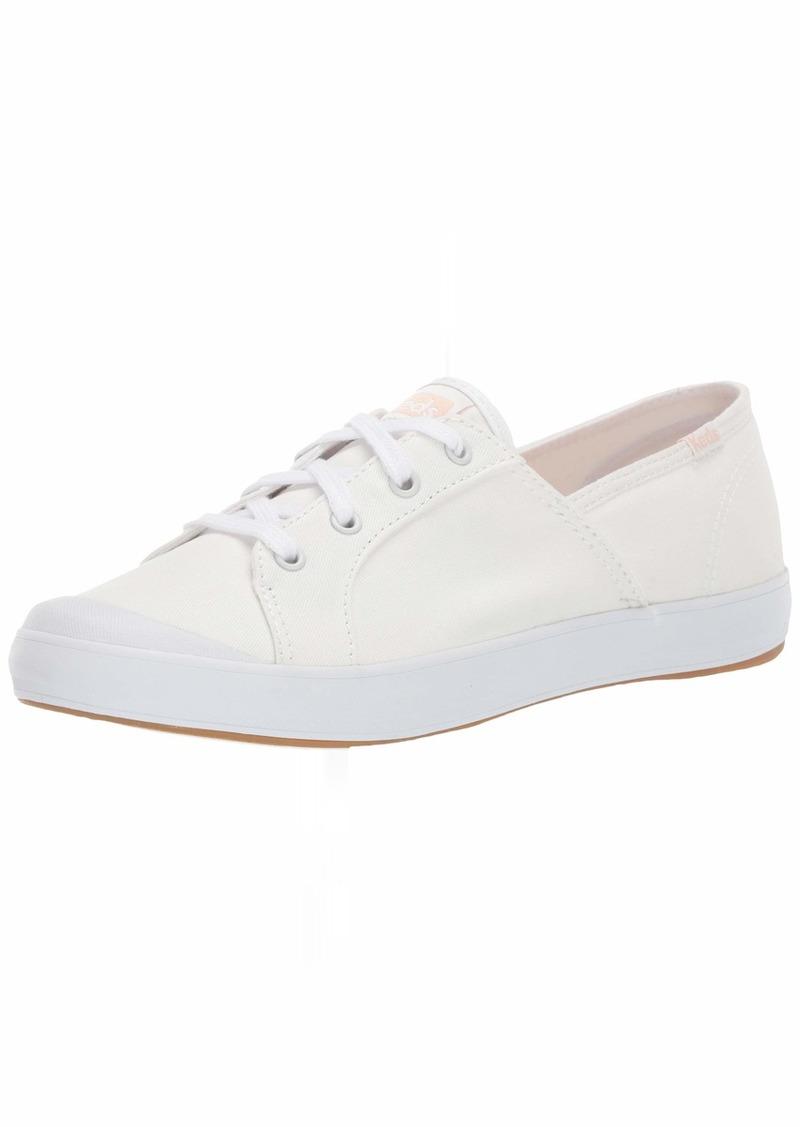 Keds Women's Sandy Washed Twill Sneaker   M US