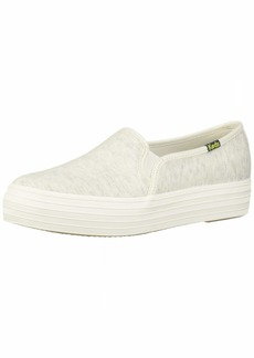 Keds Women's Triple Decker Pique Sneaker
