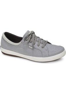 Keds Women's Vollie Ll Chambray Sneaker M US