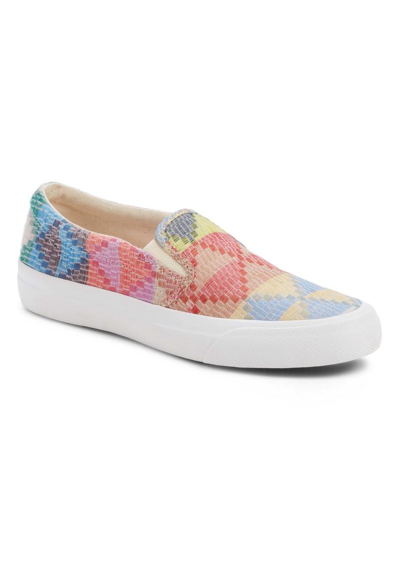 Keds x Ace & Jig Anchor Hope Slip-On Sneaker (Women)