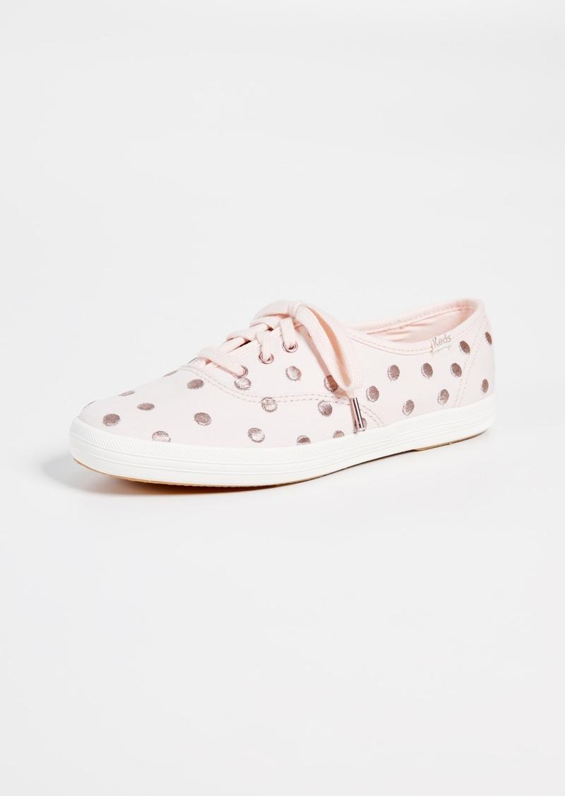 333f09d24ced Keds Keds x Kate Spade Dancing Dot Sneakers