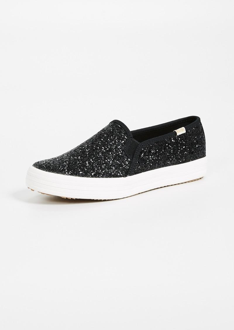050aadcb26ee Keds Keds x Kate Spade Double Decker Slip On Sneakers