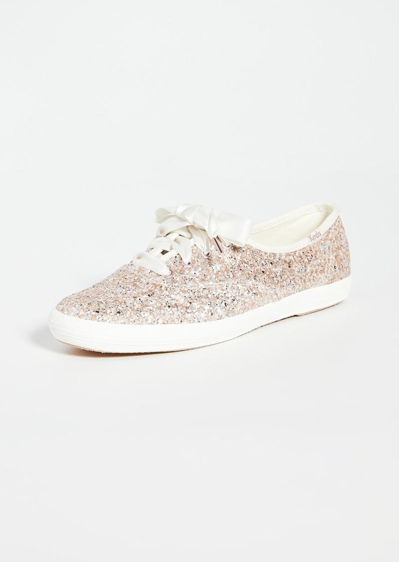 Keds x Kate Spade New York Champion Sneakers