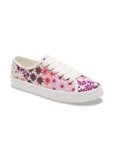 Keds® x kate spade new york kickstart pacific petal sneaker (Women)
