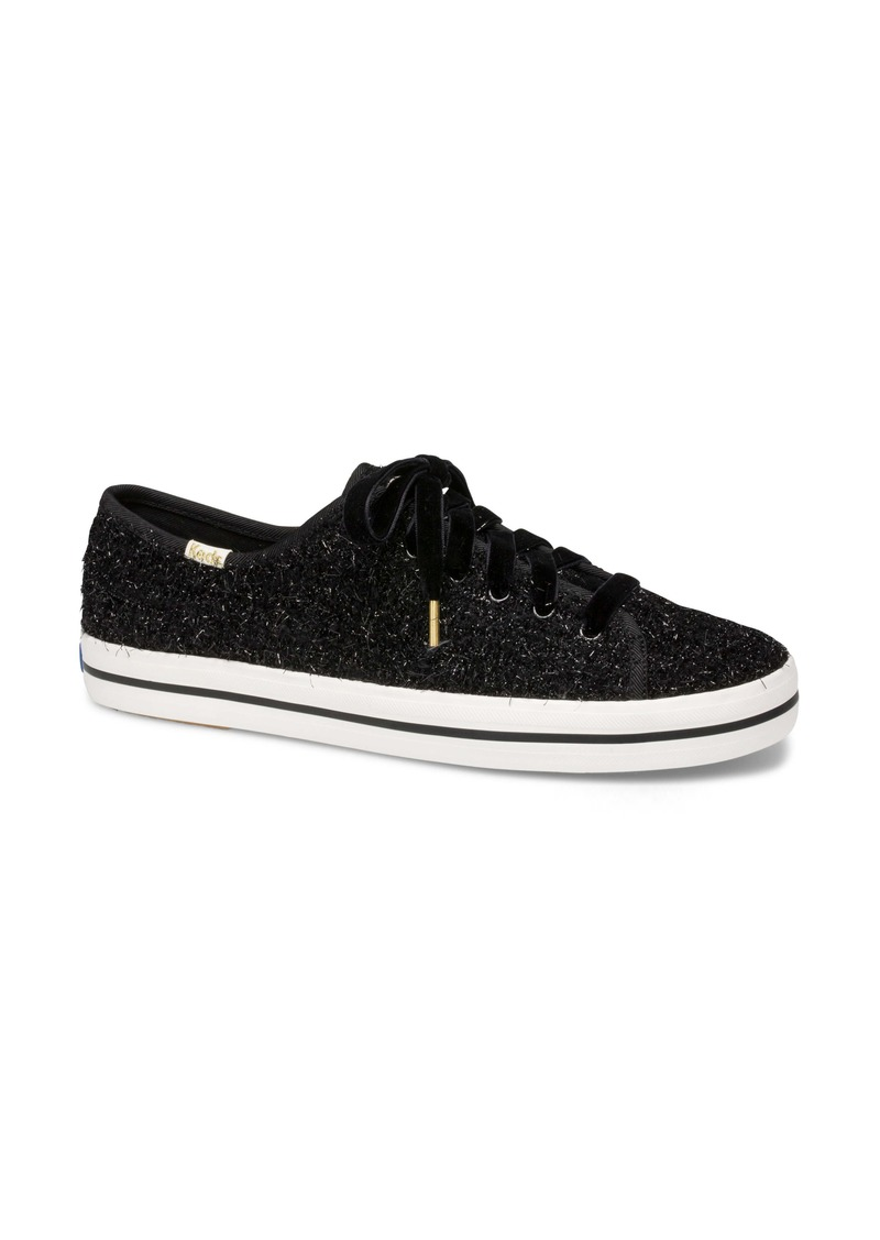 Keds® x kate spade new york kickstart tinsel sneaker (Women)