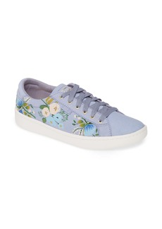 Keds® x Rifle Paper Co. Ace Low Top Sneaker (Women)