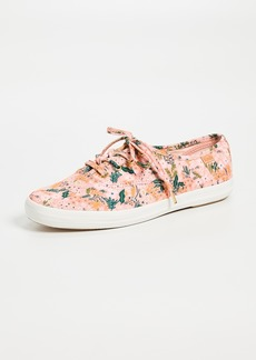 Keds x Rifle Paper CO CH Sneakers