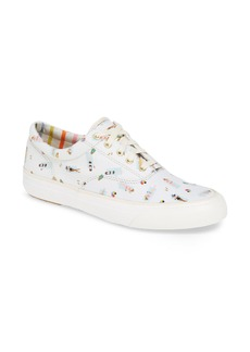 Keds® x Rifle Paper Co. Sungirl Anchor Sneaker (Women)