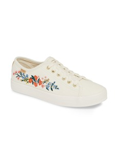 Keds® x Rifle Paper Co. Vine Sneaker (Women)