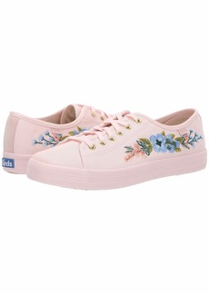 Keds Kickstart Embroidered Herb Garden