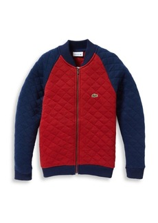 Keds Little Boy's & Boy's Quilted Jacket