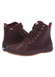 Keds Scout Boot Splash Twill Wax