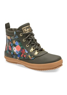 Keds Scout Printed Boot (Toddler & Little Kid)