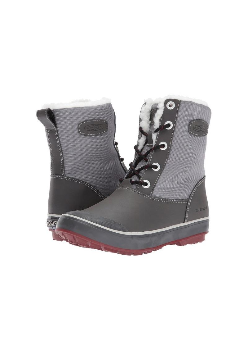 a0f26d06c39 Keen Elsa Boot WP | Shoes