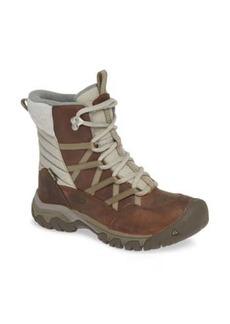 Keen HooDoo III Waterproof Lace-Up Boot