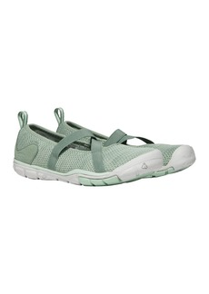 Keen Hush Knit Strappy Sneaker